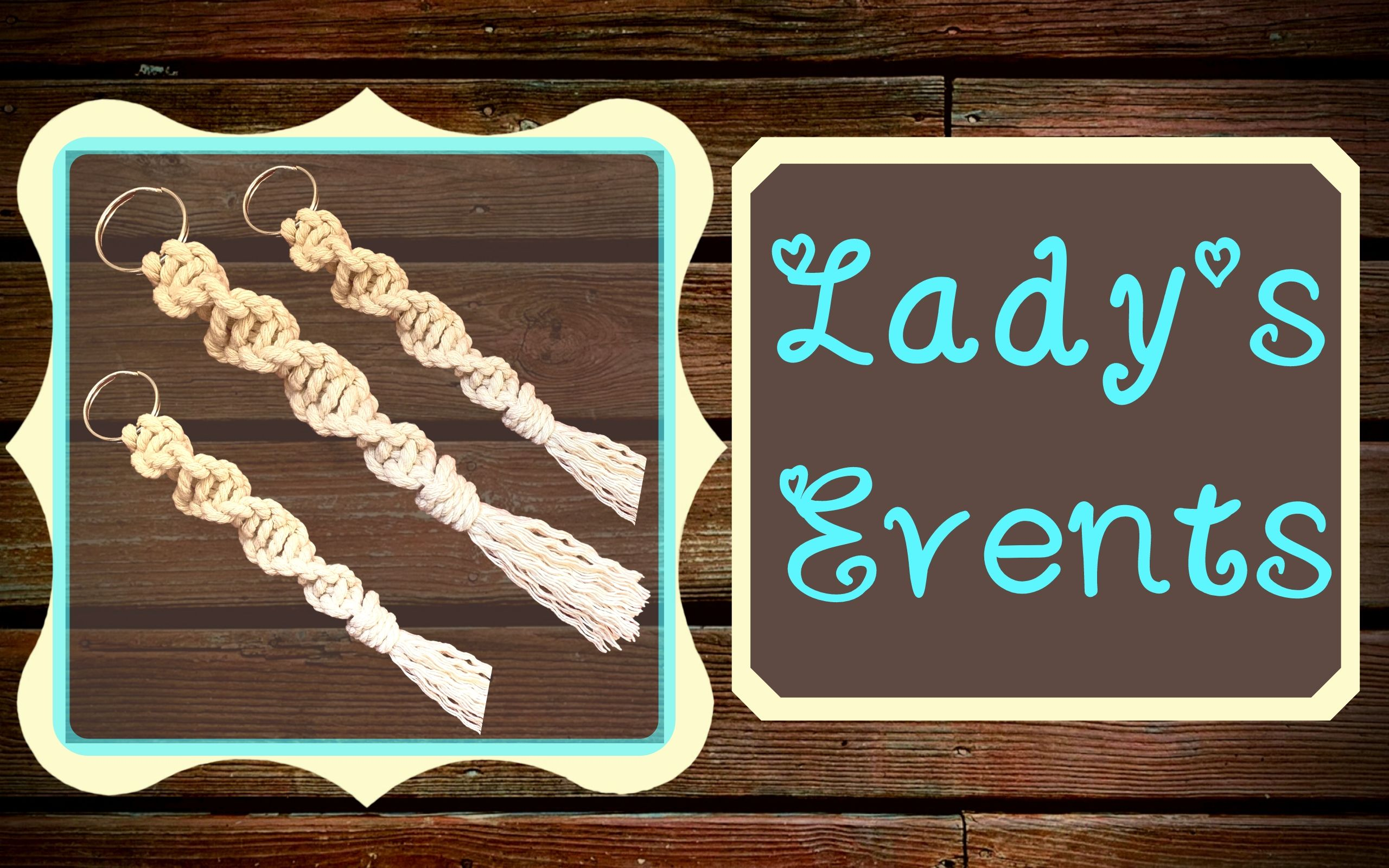Party With Favor - DIY Party Favor Ideas Worth Keeping - Lady's Events