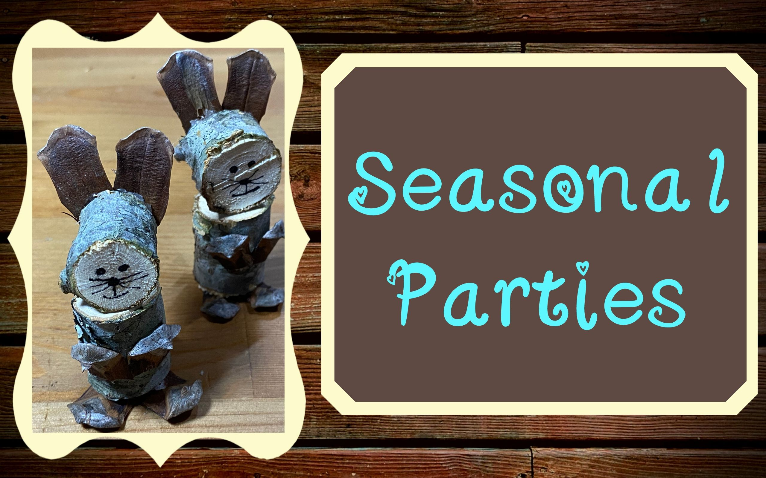 Party With Favor - DIY Party Favor Ideas Worth Keeping - Seasonal Parties