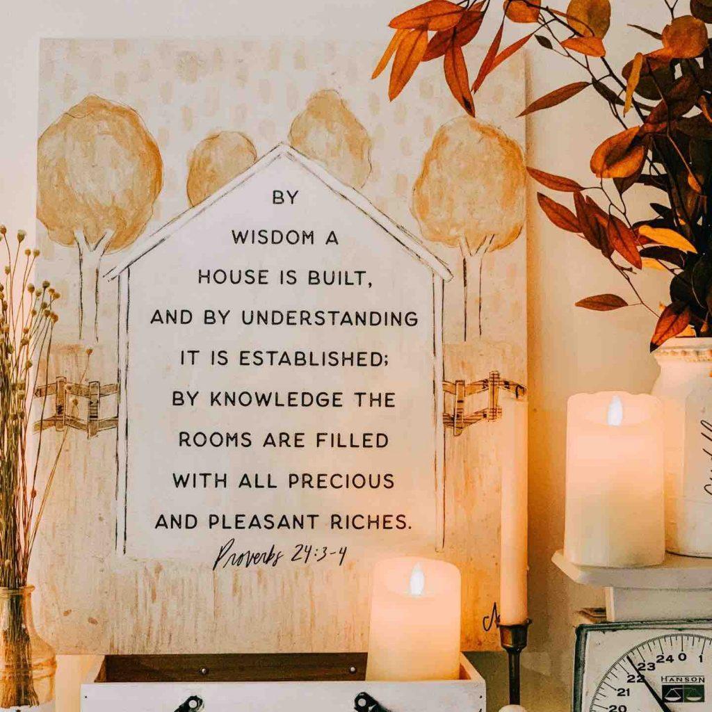Christy Beasleys Creative Art - By Wisdom