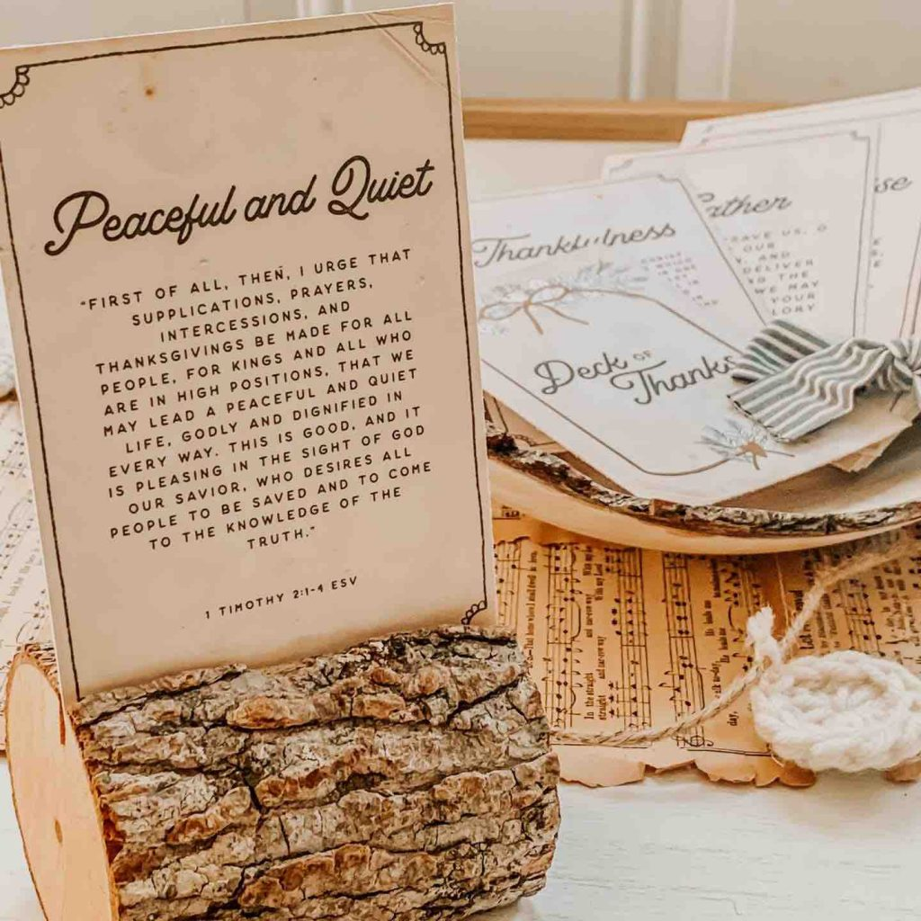 Christy Beasleys Creative Art - Peaceful & Quite